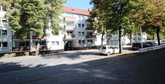 Wohnung in Bad Harzburg