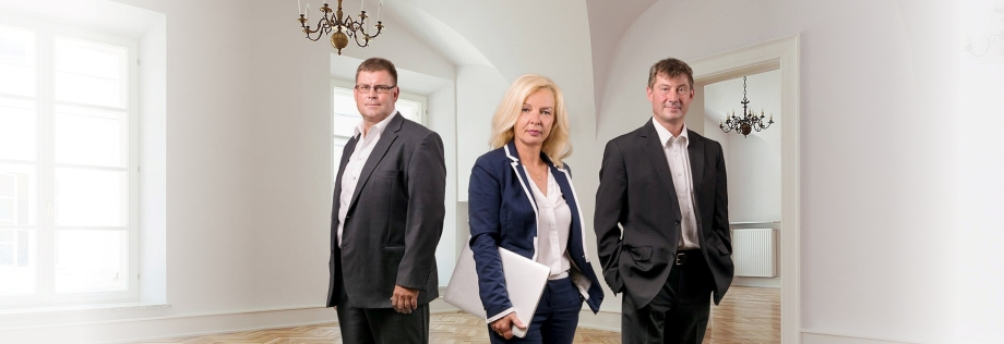 Immobilienmakler der  VBS IMMO