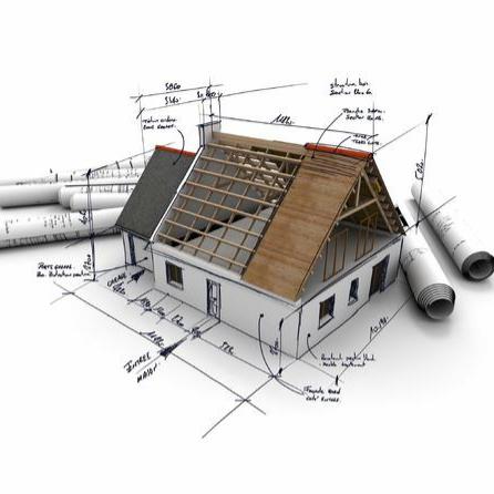 Haus modernisieren - was muss man planen